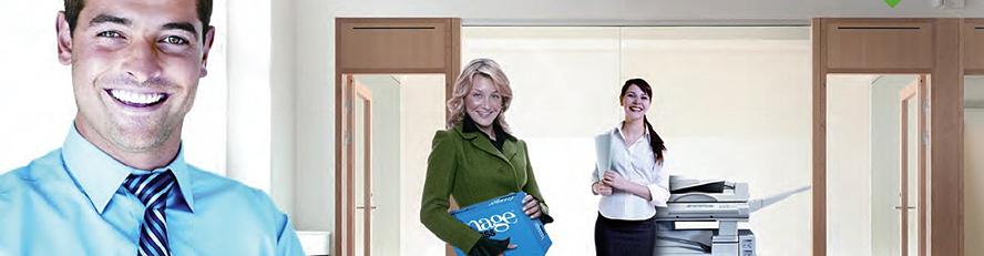 Klimakompenseret papir hos Daugbjerg - En familie af kontorpapir der dækker det meste. Kontakt os i dag!